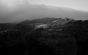 azores...black and white by neeuq2006