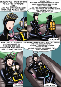 get a wetsuit 07 by Rosvo