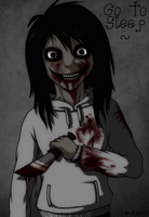 Jeff the killer by KishinSoul
