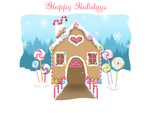 Ginger Holidays by HoneyCunt