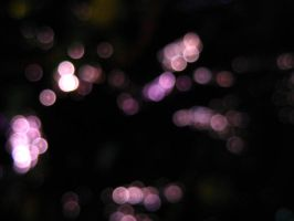 Bokeh I by indietextures