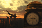 ClockWork by AzymisGFX