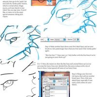 Digital Inking Tutorial by ThePioden