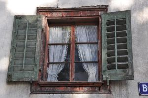 Window 2 by Stichflamme-Stock