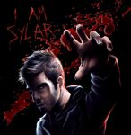 Sylar by PencilWarrior
