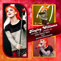 Photopack 1448 - Hayley Williams by BestPhotopacksEverr