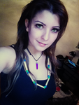 Yun Fang test - Final Fantasy XIII by Priestess-of-Avalon