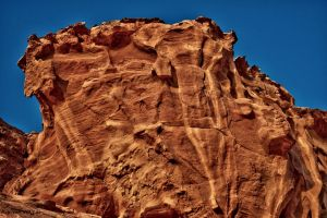 Eroded 9 by forgottenson1