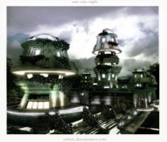 otto city night by ozhan