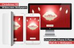 Christmas 2015 Wallpapers for PC, iPhone 6 Plus by kashifmughal