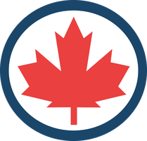 Canadian Patch by Roger334