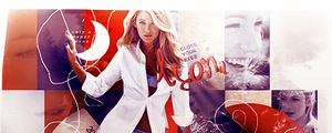 Blake Lively Signature by kolaland