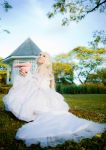 Chobits: A Town of No One by zerartul