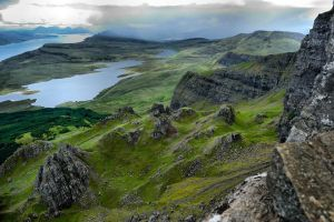 The Storr. by Rajmund67