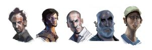 TWD CREW by TOBY71