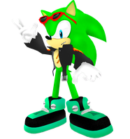 Scourge Model Picture by NIBROCrock