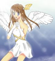 :Entry: Angelic Elise by matsuuri