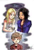 OUAT: MOM IM OKAY by Sandra-delaIglesia
