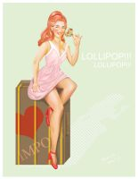 Lollipop by PristinM