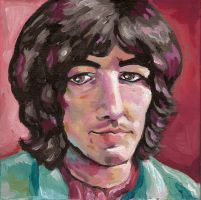 george by amyavalanche