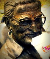 Dr. Seuss Drinks Dunkins Too by AMT-MoreMoreMore