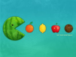 5 fruits a day by Katephos