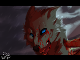 Vent AND SPEEDPAINT by Rinermai