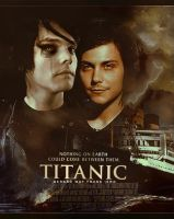TITANIC by ninevolt-heart