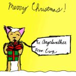 Christmas Cards by EvaLilith