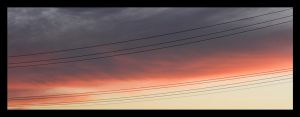 Power Sunset by eos2102