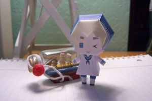 Sealand Papercraft by zenturtle651692