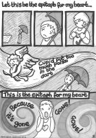 Epitaph for my heart - 2 by dreamsaddict