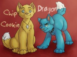Just my first neopets :C by WillowWhiskers