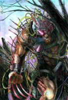 Weapon X ATC by DKuang