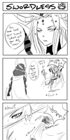 DFF - WoL Swordless by himichu