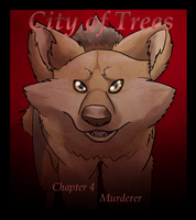 City of Trees- Ch. 4 Cover by SanjanaStone