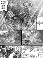 [MH4U] Je Suis Monte! ~Daora Edition~ Page 5 by Substance20