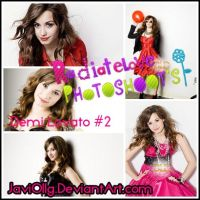 Demi lovato Photoshoot  Parte 2 by JaviOllg