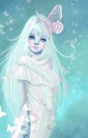 Neige by Sugarthemis