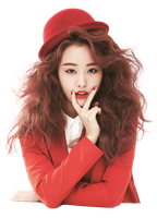 Jieun (Secret) PNG [Render] by GAJMEditions