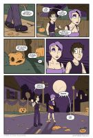 House of Mirrors- p30 by ChaosKomori