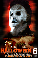 HalloweeN 6 - Directors Cut cover by goodben