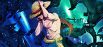Another Luffy Sig by LifeAlpha