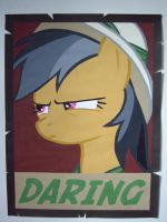 Dare to be Daring by IceRoadLion