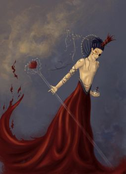 Drag Queen of Hearts by Firstborn