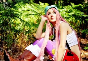Jewelry Bonney by JustineVedovato