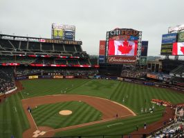 Citi Field 3 by javy905