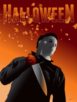 Halloween tribute by rodolforever
