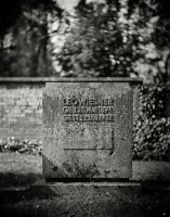 Family Grave 04 by HorstSchmier