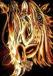 The Phoenix ''Customised''. by Xeitone